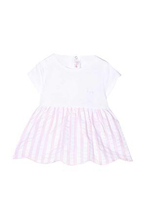 White T-shirt Il Gufo kids  IL GUFO | 8 | P20TS250C10570131