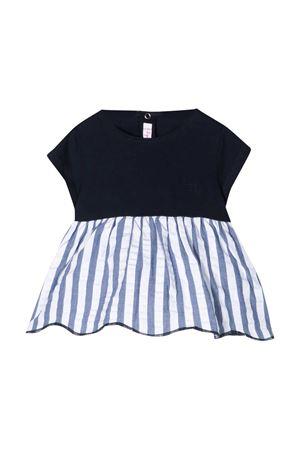 Blue t-shirt Il Gufo kids  IL GUFO | 8 | P20TS250C10574948