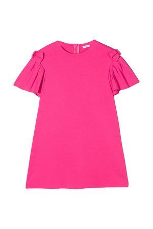 Fuchsia dress Il Gufo kids  IL GUFO | 11 | P20VM556M0041353