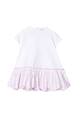 White dress Il Gufo kids  IL GUFO | 11 | P20VM567M00320131