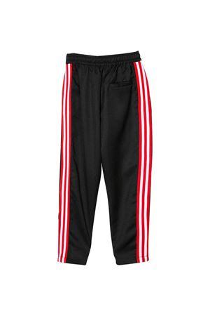 John Richmond kids black trousers  JOHN RICHMOND KIDS | 9 | RBP20006PAWHITE/BLACK