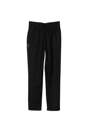 Black trousers with drawstring John Richmond kids JOHN RICHMOND KIDS | 9 | RBP20010PABLACK