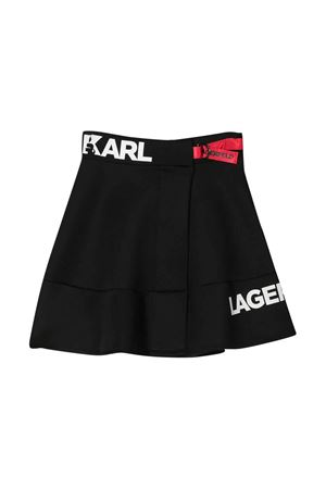 Black skirt Karl Lagerfeld kids teen  Karl lagerfeld kids | 15 | Z1305509BT