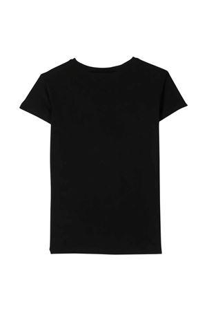 T-shirt nera Karl Lagerfeld kids Karl lagerfeld kids | 8 | Z1522109B