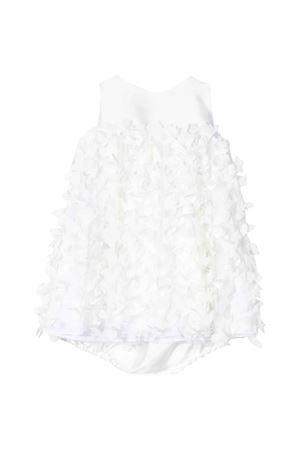 Abito bianco la stupenderia neonata la stupenderia | 11 | CBAB54X38S60