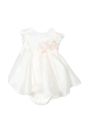 White dress La stupenderia Kids la stupenderia | 11 | CBAB62O0601