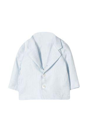 La Stupenderia kids light blue blazer  la stupenderia | 5032278 | CCGH51D68C23
