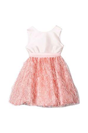Abito rosa bambina La stupenderia la stupenderia | 11 | CJAB66X40S63