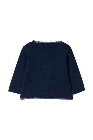 Cardigan blu La stupenderia la stupenderia | 5032334 | SCRO21810809