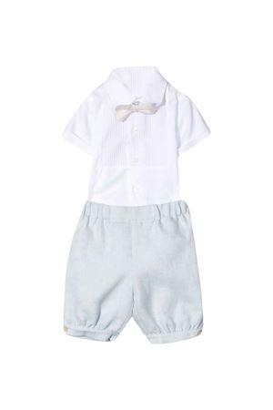 La Stupenderia kids white suit la stupenderia | 42 | ccct55d68C23