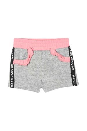 Grey sport shorts Little Marc Jacobs kids Little marc jacobs kids | 30 | W04176A35