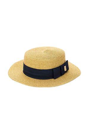 Cappello estivo con falda flessibile Little Marc Jacobs kids Little marc jacobs kids   75988881   W11047593