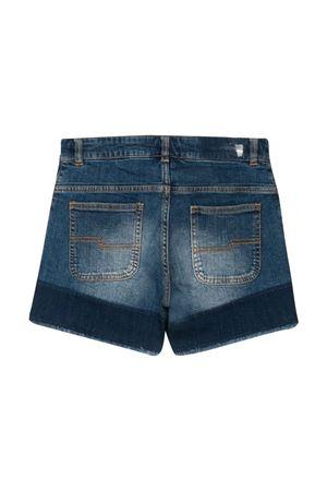 Faded denim shorts Little Marc Jacobs kids Little marc jacobs kids | 30 | W14235Z10