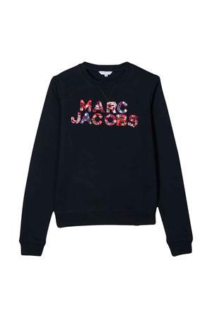 Blue sweatshirt Little Marc Jacobs kids teen  Little marc jacobs kids | -108764232 | W15498849T