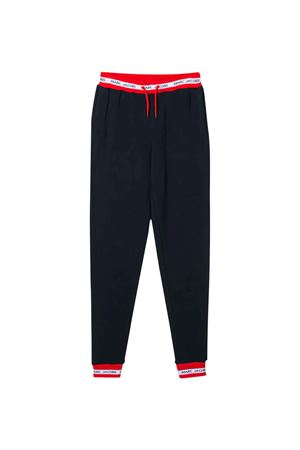 Pantalone sportivo con logo Little Marc Jacobs kids Little marc jacobs kids | 9 | W24207849