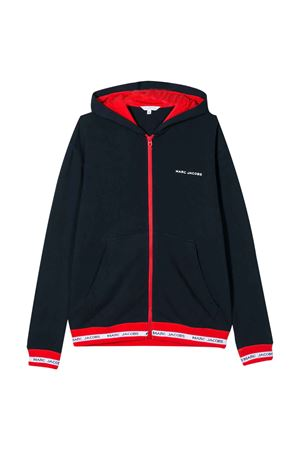 Blue and red hoodie Little Marc Jacobs kids Little marc jacobs kids | 39 | W25404849