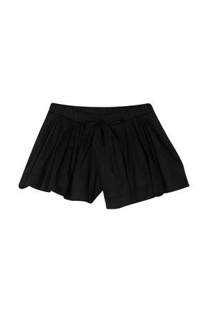 Shorts neri Mariuccia Milano kids teen Mariuccia Milano Kids | 30 | MMBSS20S42NEROT
