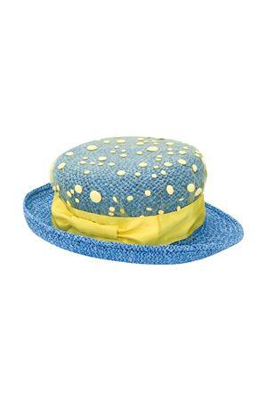 Cappello blu MI.MI.SOL kids MI.MI.SOL | 75988881 | MACP018XX0000DKB