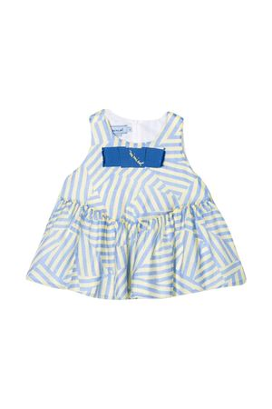 Top a righe MI MI SOL kids MI.MI.SOL | 40 | MFTP009TS0231MLT