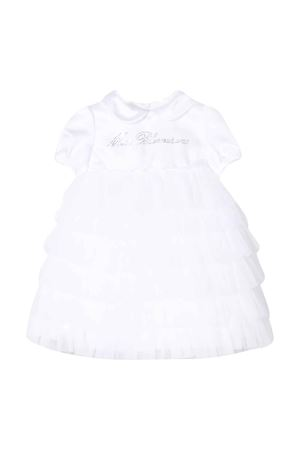 White Miss Blumarine dress  Miss Blumarine | 11 | MBL2308BIANCO