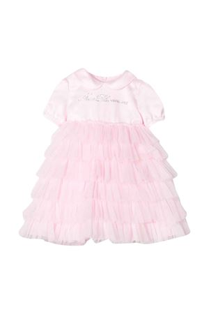 Pink Miss Blumarine dress  Miss Blumarine | 11 | MBL2308ROSA