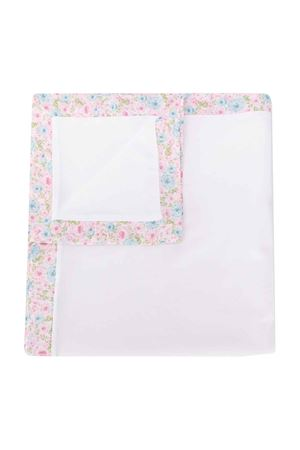 White blanket Miss Blumarine  Miss Blumarine   69164127   MBL2324SETA