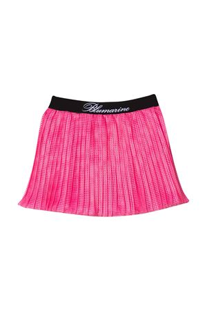 Gonna fucsia a quadretti Miss Blumarine teen Miss Blumarine | 15 | MBL2535ROSAFLUOT