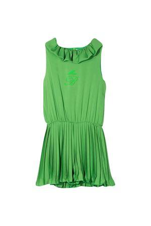 Tuta verde teen Miss Blumarine Miss Blumarine | 19 | MBL2618VERDET