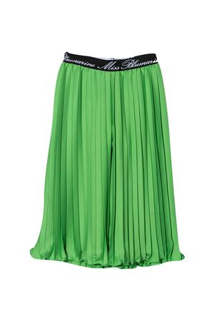 Gonna verde teen Miss Blumarine Miss Blumarine | 9 | MBL2638VERDET