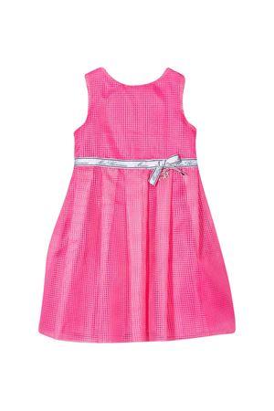 Fluo pink Miss Blumarine dress  Miss Blumarine | 11 | MBL2784ROSAFLUO