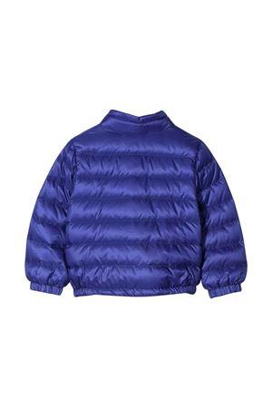 Giubbino blu modello Acourus Moncler kids Moncler Kids | 13 | 1A10400C0401785