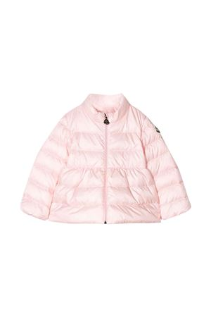 Light pink lightweight jacket Joelle model Moncler kids Moncler Kids | 13 | 1A1071053048503