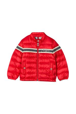 Red jacket haraiki model Moncler Kids Moncler Kids | 13 | 1A5012053334450