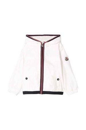 White lightweight jacket model Anton Moncler kids Moncler Kids | 13 | 1A7092068352032