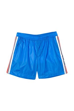 Blue swimsuit Moncler kids  Moncler Kids | 85 | 2C702205332671R