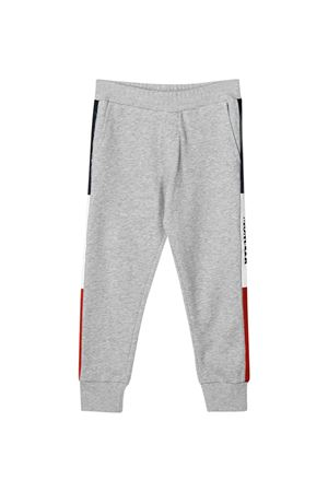 Gray trousers Moncler kids  Moncler Kids | 9 | 8H70320809AG980