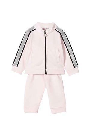 Pink jumpsuit Moncler kids  Moncler Kids | 19 | 8M70010809DQ503