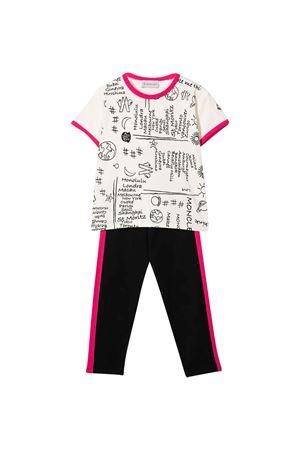 Multicolor suit Moncler kids teen  Moncler Kids | 42 | 8M711108790A034T