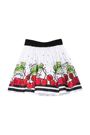 Monnalisa kids white skirt Monnalisa kids | 15 | 11570456690099