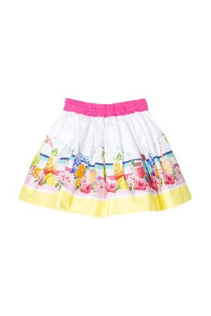 Pleated skirt Monnalisa kids  Monnalisa kids | 15 | 11570656939984