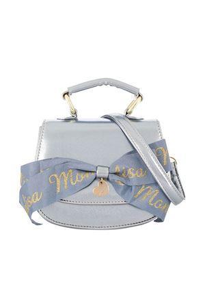 Monnalisa kids silver bag  Monnalisa kids | 31 | 17500550680052