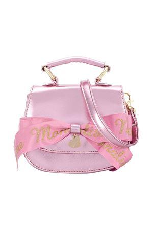 Pink bag Monnalisa kids  Monnalisa kids | 31 | 17500550680090