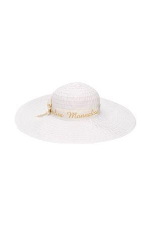 Cappello bianco Monnalisa kids Monnalisa kids | 75988881 | 17500950750001