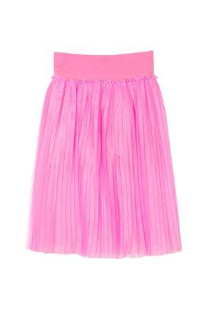 Long pink skirt Monnalisa kids Monnalisa kids   15   17570250190095