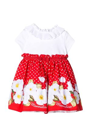 Monnalisa kids white dress Monnalisa kids | 11 | 31592556354499