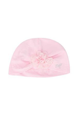 Berretto rosa neonata Monnalisa kids Monnalisa kids | 75988881 | 35502452010090
