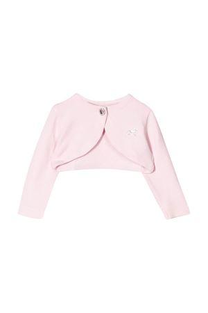 Pink cardigan Monnalisa kids  Monnalisa kids | 39 | 375BOL52040090