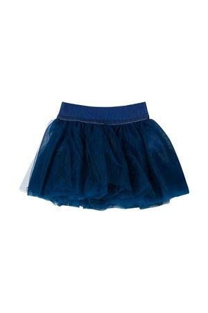 Gonna blu in tulle Monnalisa kids Monnalisa kids | 15 | 375GON59450056