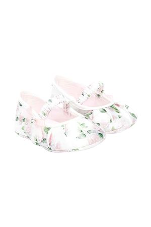 White shoes Monnalisa kids  Monnalisa kids | 12 | 39501356870191