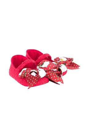 Red shoes Monnalisa kids  Monnalisa kids | 12 | 39501859080044
